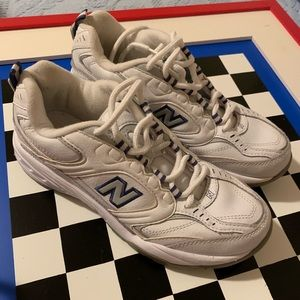 New Balance Trainers 8M